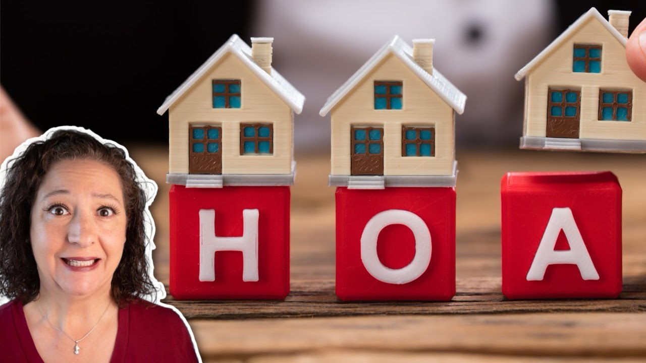 What is a homeowner association? aka HOA