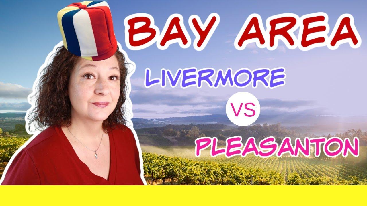 Livermore vs. Pleasanton