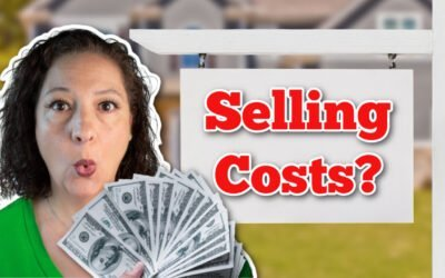 How much is selling our home going to cost?