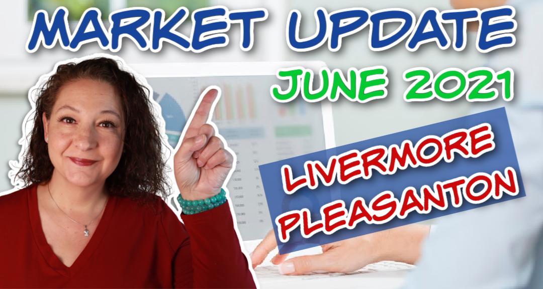 June 2021 Market Update